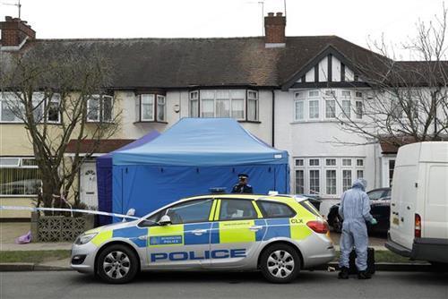 britanska policija, tanjug ap
