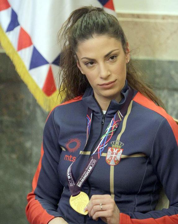 Ivana Spanovic/Fonet
