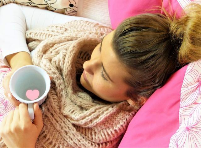 prehlada grip pixabay