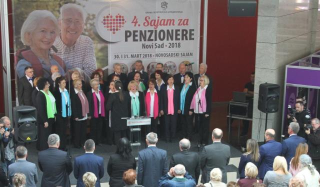 Sajam penzionera, S. Susnjevic
