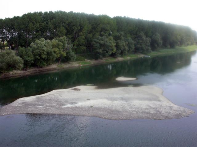 Reka Sava/Dnevnik