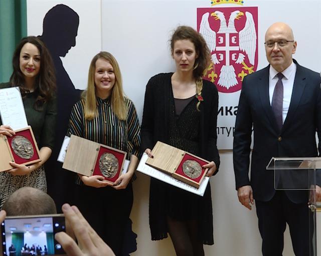 vukosavljevich_nagrade, tanjug video