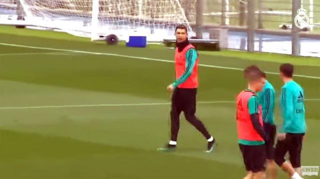 Kristijano Ronaldo/Jutjub