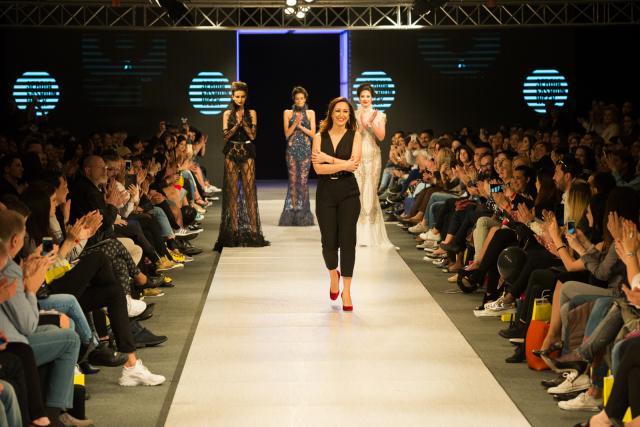 nedelja mode, Dnevnik/Jelena Ivanović