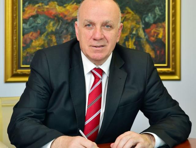 Boško Vučurević, predsednik Privredne komore Vojvodine foto: Dnevnik.rs