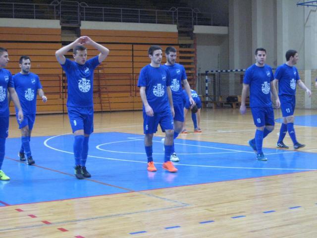 Futsal Becej