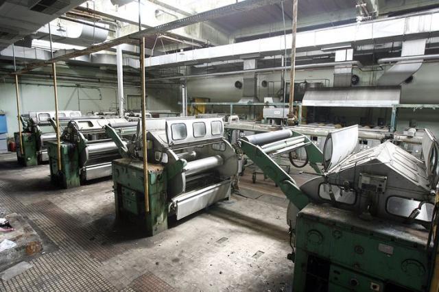 Subvencije maloj privredi od 556 miliona za kupovine novih mašina Foto: Dnevnik.rs/arhiva