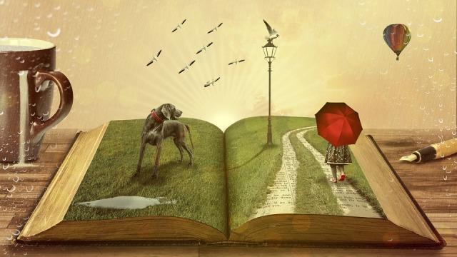 knjiga dan knjige