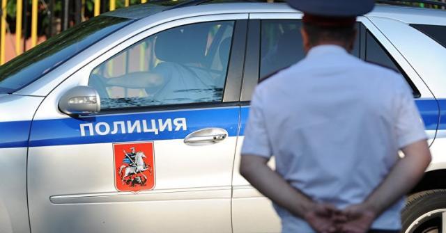 ruska policija, tviter