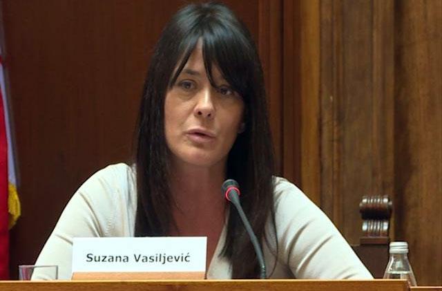 Suzana Vasiljevic/Tanjug