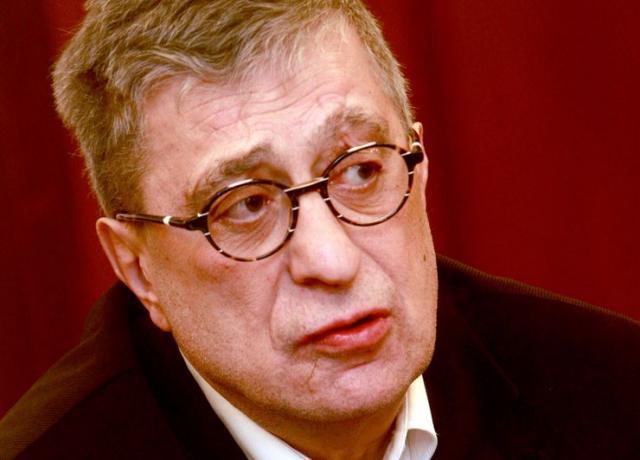 Sava Damjanov  Foto: Dnevnik.rs