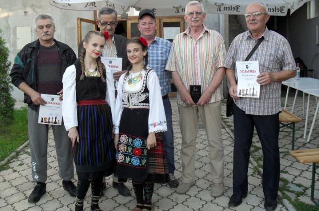 Dobitnici nagrade SK Bukovac/M. Pavlovic