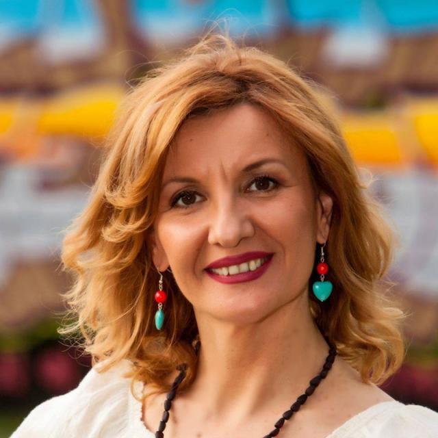 Nina Martinovic Armbruster