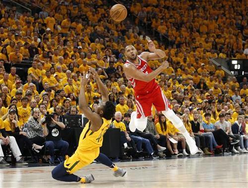 NBA plej of  Foto: Tanjug