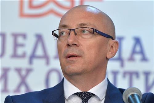 Goran Rakić  Foto: Tanjug