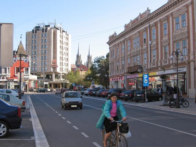 vrsac, dnevnik.rs