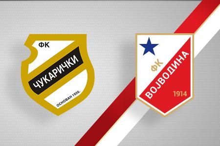 Grbovi-FK-Čukarički-i-FK-Vojvodina