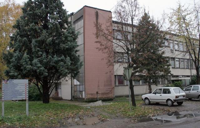 Klinka za psihijatriju KCV foto: Dnevnik.rs/arhiva