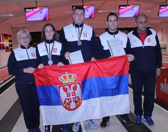 kraj medaljasi sa selektorima