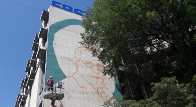 mural pupin