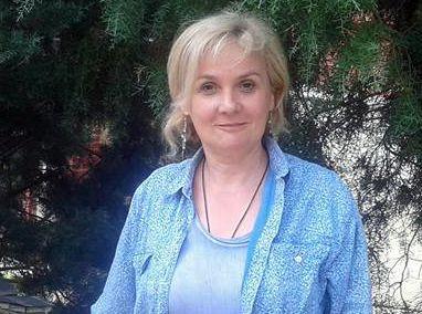 Snežana Mitrović Foto: privatna arhiva