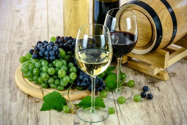 vino pixabay