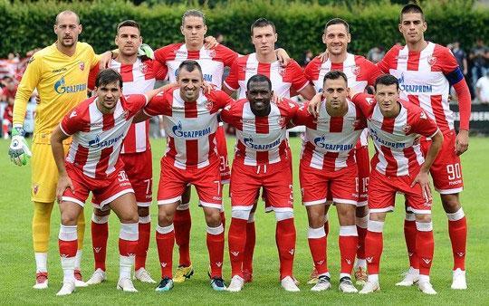 Crvena zvezda/FK Crvena zvezda
