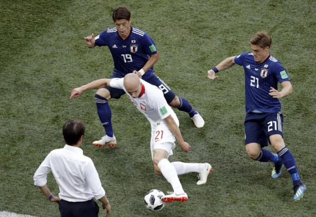 Japan Poljska/Fonet