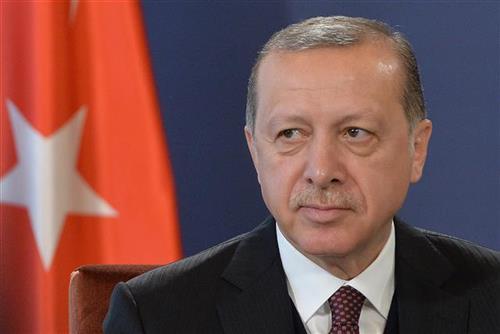 Erdogan Foto: Tanjug