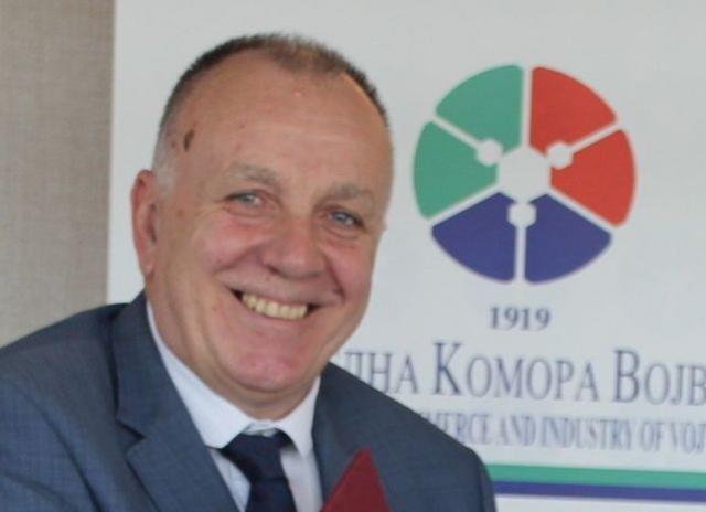 Boško Vučurević Foto:Dnevnik.rs