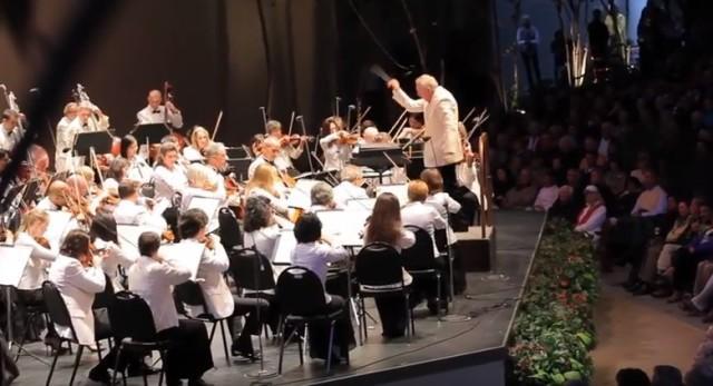 filharmonija koncert