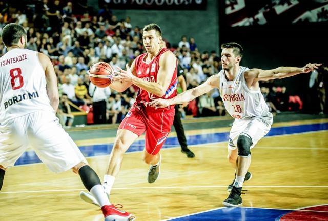 dragan milosavljevic, FIBA