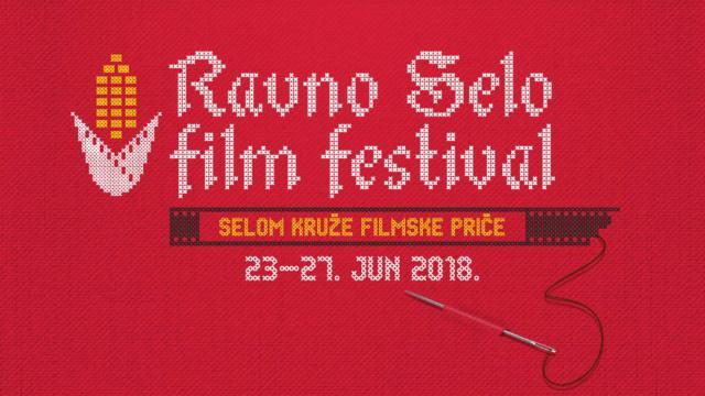 Ravno Selo festival plakat