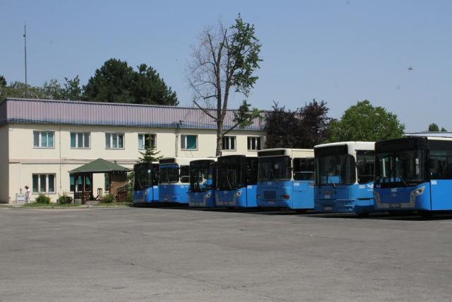 gsp autobusi