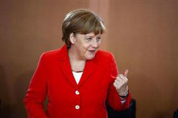 Merkel Angela/Fonet