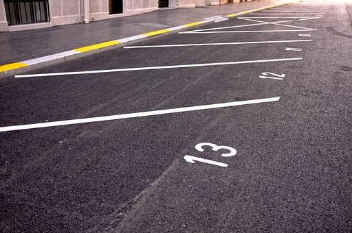 parking pixabay.
