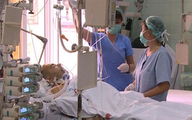 Transplantacija organa Foto: Tanjug/video