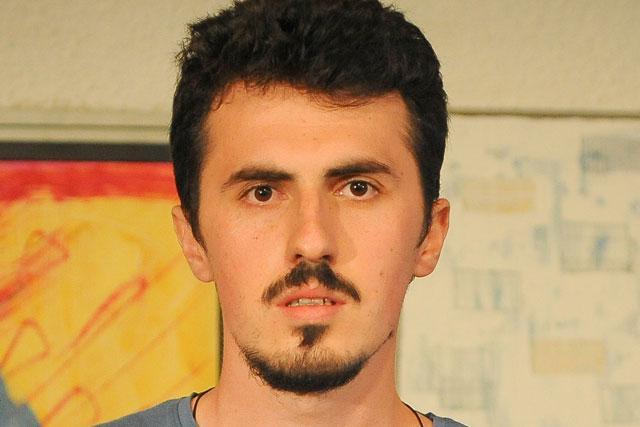 Đorđe Rabrenović rođen je 1992. godine. Student je Pravnog fakulteta u Beogradu. Foto: Tanjug