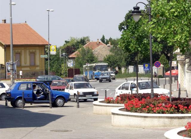 Sremska Kamenica Foto: Dnevnik.rs/arhiva