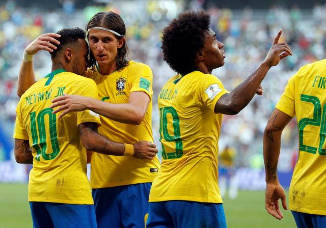 brazilci, epa