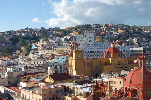 meksiko siti, pixabay.com