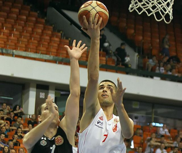 Janjic Dusan/F. Bakic