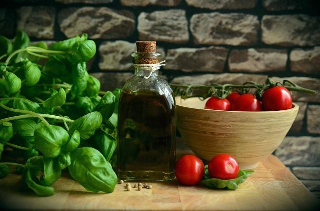 paradajz maslinovo ulje