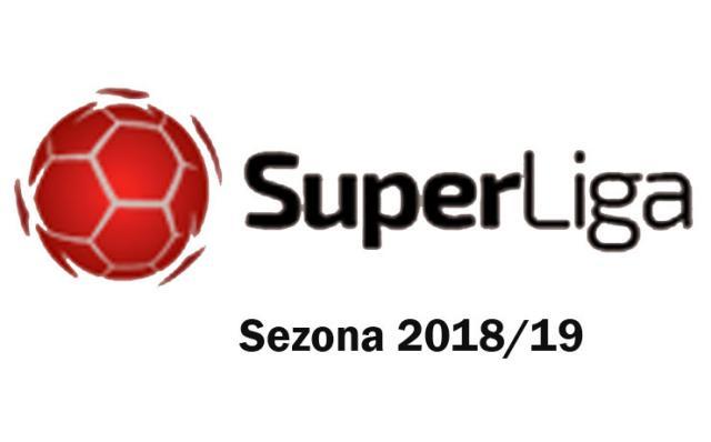 Superliga Srbije 2018/2019 Foto: Dnevnik.rs
