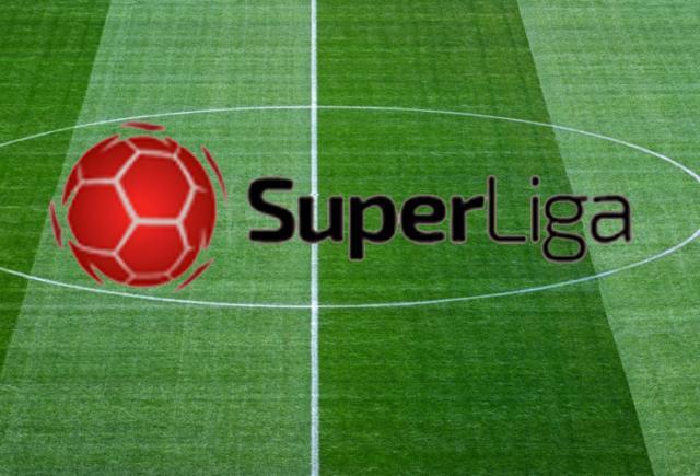 Superliga Srbije sezona 2018/19