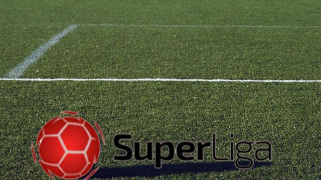 Superliga Srbije sezona 2 2018/19