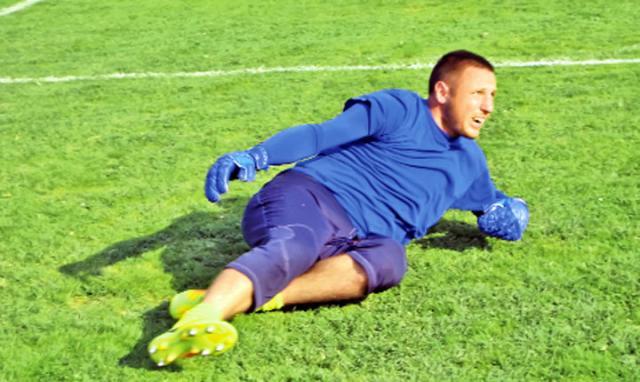 Marko Zivkov