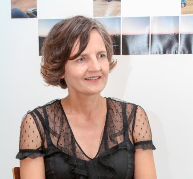Ursula Lojbli