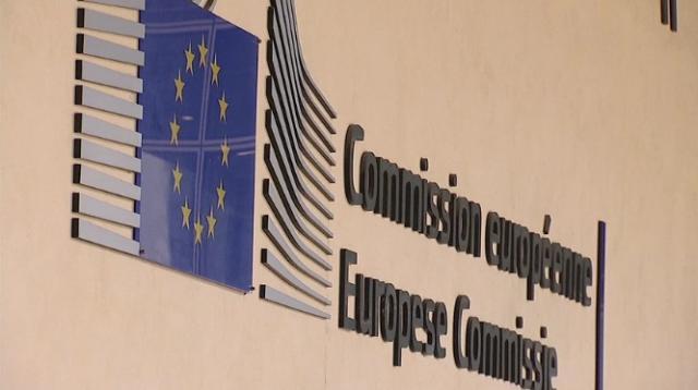 Sedište Evropske komisije u Briselu foto: Tanjug