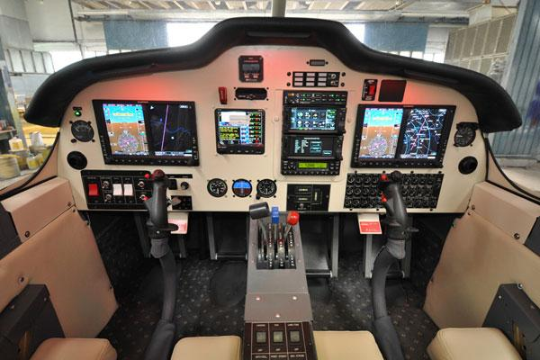 Utva avioindustrija Foto: yugoimport.com